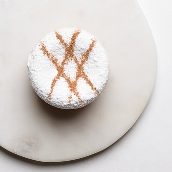 Mini Baked Ricotta Cake